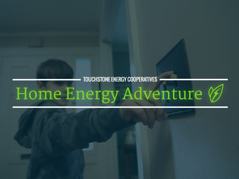 Home Energy Adventure
