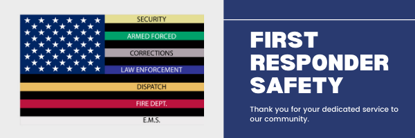 First Responder Safety